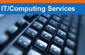 IT/COMPUTING SERVICES
