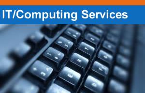 IT/COMPUTING SERVICES